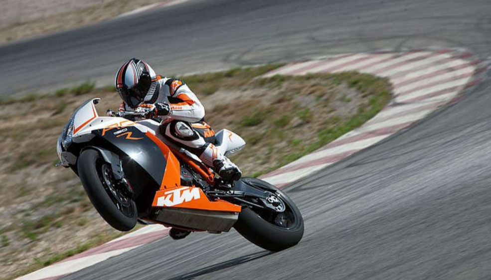 Bradley Smith to Join KTM MotoGP | AMS Motorcycles