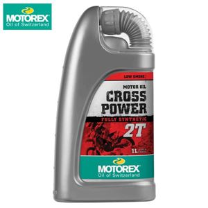 Picture of Motorex Cross Power 2T