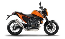 Show details for KTM 690 DUKE ABS