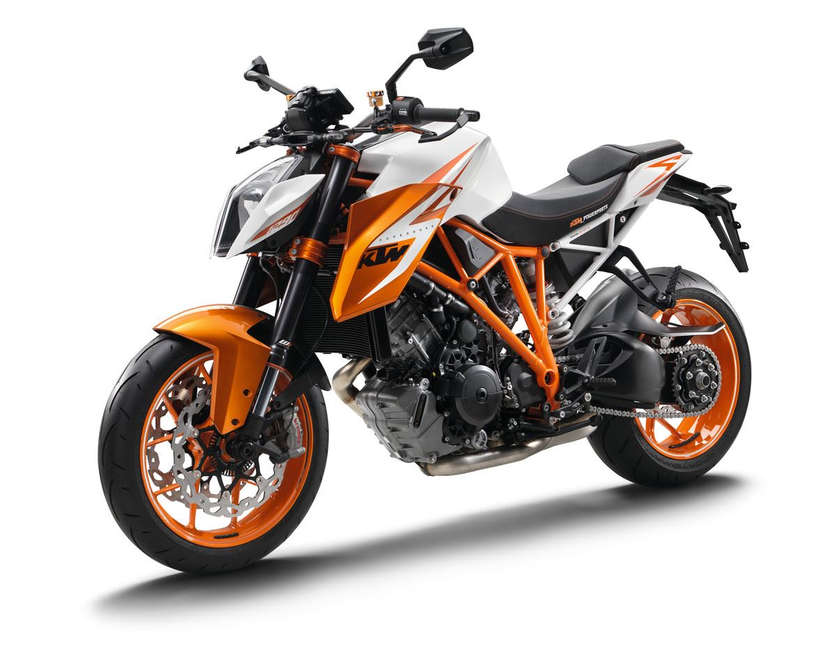 ktm 1290 super duke r se abs ams motorcycles. Black Bedroom Furniture Sets. Home Design Ideas