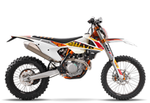 Show details for KTM 450 EXC SIX DAYS