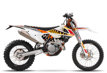 Show details for KTM 350 EXC-F SIX DAYS
