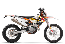 Show details for KTM 250 EXC‑F SIX DAYS
