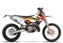 Show details for KTM 250 EXC SIX DAYS