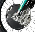 Picture of Front brake disc guard