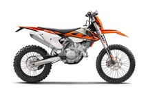 Show details for KTM 300 EXC TPI SIX DAY