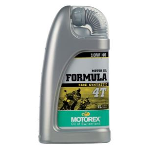Picture of Motorex Formula 4T 15W/50