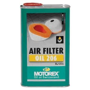Picture of Motorex Air Filter Oil 206