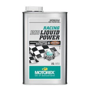 Picture of Motorex Twin Air Bio Filter Oil