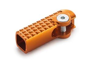 Picture of Step Plate for Shifting Lever