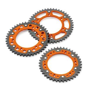 Picture of 2K rear sprocket