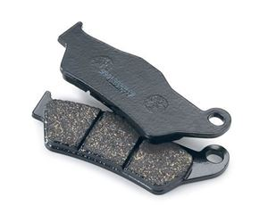 Picture of Front Brake Pads / Organic