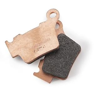 Picture of Rear Brake Pads / Sintered