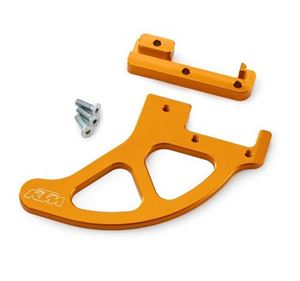 Picture of Rear brake disc guard