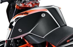 Picture of Fuel tank protection sticker set
