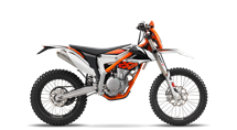 Show details for KTM FREERIDE 250 F
