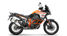 Show details for KTM 1290 SUPER ADVENTURE R