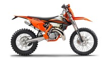 Show details for KTM 150 XC-W