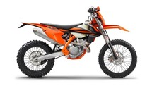 Show details for KTM 250 EXC-F
