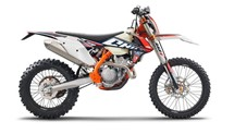 Show details for KTM 250 EXC-F SIX DAY