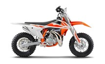 Show details for KTM 50 SX MINI