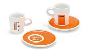 Picture of ESPRESSO CUP SET