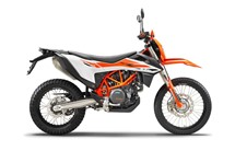 Show details for KTM 690 Enduro R