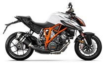 Show details for KTM 1290 SUPER DUKE R