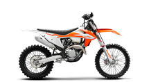Show details for KTM 250 XC-F