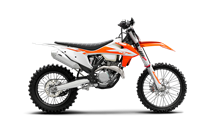 Show details for KTM 350 XC-F
