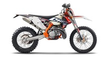 Show details for KTM 250 EXC TPI SIX DAY