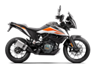 Picture of KTM 390 Adventure