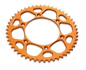 Picture of Aluminum rear sprocket