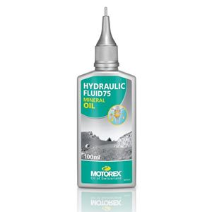 Picture of Motorex Hydraulic Fluid 75 - Mineral Oil