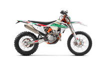 Show details for KTM 350 EXC-F SIX DAY