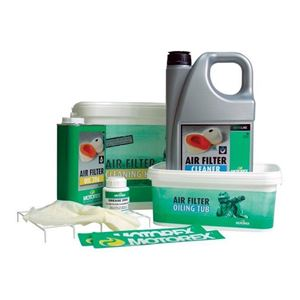 Picture of Motorex Ait Filter Cleaning Kit