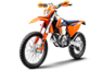 Picture of KTM 250 EXC-F 2022
