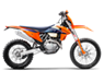 Picture of KTM 450 EXC-F 2022