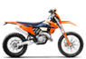 Picture of KTM 150 EXC TPI 2022