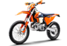 Picture of KTM 250 EXC TPI 2022